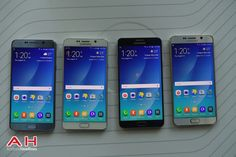 Galaxy Note 5 Specs Pricing and Availability For Canada