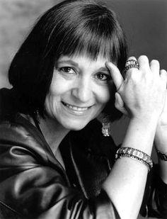 Rosa Montero http://www.quelibroleo.com/autores/montero-rosa