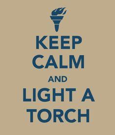 #SDT Torch