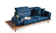 Yıldız Mobilya Modern Furniture Stores, Buy Furniture Online, Small Furniture, Retro Furniture, Bedroom Furniture Sets, Contemporary Furniture, Furniture Design, Leather Reclining Loveseat, Chaise Sofa