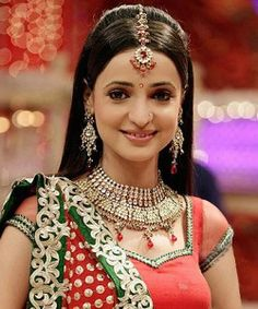 Khushi enters the second round of Mrs. India in Iss Pyaar Ko Kya Naam Doon