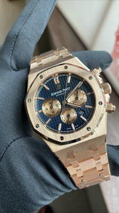 Bulova Mens Watches, Audemars Piguet Watches, Men's Watches, Audemars Piguet Royal Oak, Rolex Watches For Men, Fine Watches, Luxury Watches For Men, Cool Watches, Cheap Designer Watches