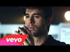 ▶ Enrique Iglesias - El Perdedor (Pop Version) ft. Marco Antonio Solís - YouTube