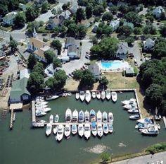 Townsen Marina, Greenport