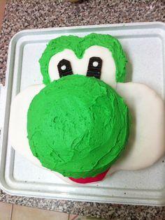 Yoshie birthday cake!