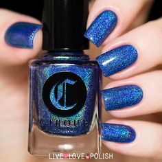 Cirque Bejeweled (Holographic Collection)