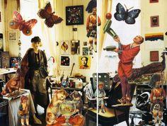 Koto Bolofo > Photographer > it | Innovative Fashion Ideas