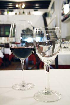 ¿Os apetece una copa de vino?