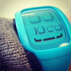 SWATCH TOUCH BLUE  http://swat.ch/18IU8xT  #Swatch