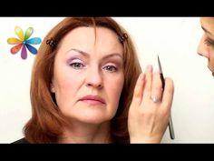 Макияж одним карандашом: мастер-класс от Елены Мельник – Все буде добре. Выпуск 902 от 25.10.16 - YouTube