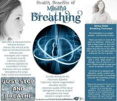 Gotta breathe!