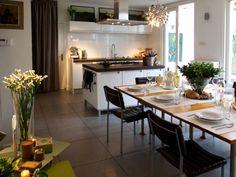 Americanos los Haia: Sonia Aconchegante e acolhedora Internacional Cozinha Cozinha turismo | O Kitchn