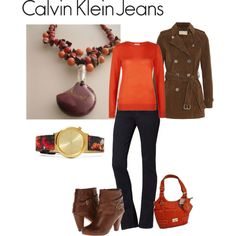 """Put it on. Take it off. Show us your Calvins.: Calvin Klein Contest Entry"" by maria-kuroshchepova on Polyvore"