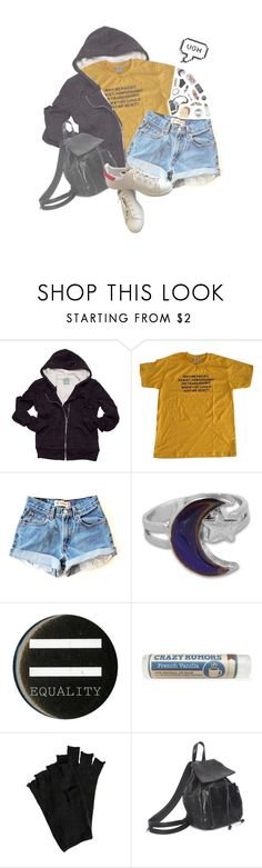 """""""Why is there so much hate?"""" by alltimegabi ❤ liked on Polyvore featuring C&C California, Eos, Sharpie, ...Lost, Hot Topic, AllSaints and adidas"""