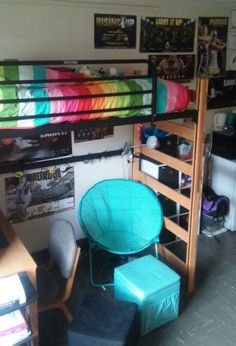 Purdue University Dorm Room. I Used Free Purdue Athletics Posters To Make  The Walls Less Part 34