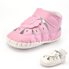 532fde2e0a2a 2016 New Born Baby Newborn Baby Boys Kids First Walkers Summer Shoes Infant  Toddler Cotton Padded
