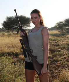 ArizonaShooting.com • View topic - Girls with guns III
