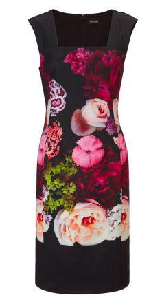 Spring Fashion 2015 - Phase Eight Kazuma Flower Dress
