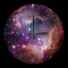 Taken Under the Wing of.. Wall Clocks Options