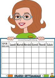 Materiale utile per la scuola   Maestra Mary