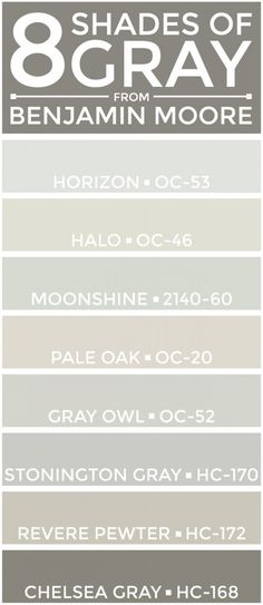 benjamin moore gray owl vs stonington gray – comparing undertones