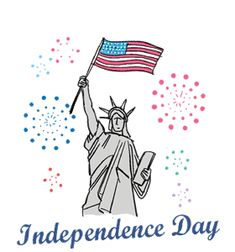 Declaration of Independence, 1776 On July declaration of independence by the Continental Congress, 13 American colonizers cut .