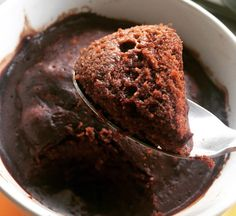 Bolo de Chocolate Fit - Que Não Engorda