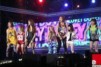 Girl Groups at Dream Concert #KPOP #Mnet