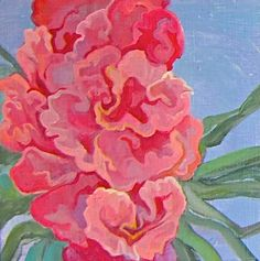The Denise Kanter Allen art exhibit opens in the Frances Plecker Ed Center at: http://www.jmu.edu/arboretum/artist-of-the-month.shtml and goes through June 30, weekdays, business hours. Stop by and view her paintings.