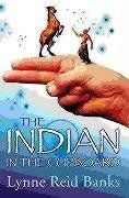 The Indian in the  - I bet Damian would enjoy this one