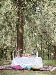 Boho table: http://www.stylemepretty.com/oregon-weddings/portland/2015/05/29/bohemian-portland-wedding-inspiration/   Photography: A Visual Anthology - http://www.avisualanthology.com/
