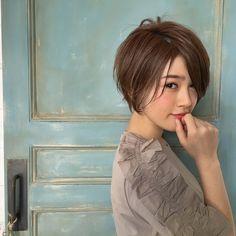 こうすればOK!「ショートヘアがもっと女性らしくなる」コツを教えます♡ - LOCARI(ロカリ)