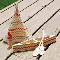 Indian tee pees for dolls opinion you
