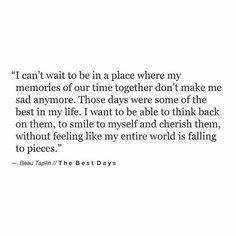 Sad Love Quotes : QUOTATION – Image : Quotes Of the day – Life Quote I will get there just need a bit of time but I will. Sad Love Quotes, Mood Quotes, Poetry Quotes, True Quotes, Quotes To Live By, Breakup Quotes, Heartbroken Quotes, Word Porn, Just For You