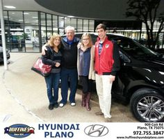 https://flic.kr/p/QXRDbM | #HappyBirthday to Fred from Frank White at Huffines Hyundai Plano! | deliverymaxx.com/DealerReviews.aspx?DealerCode=H057