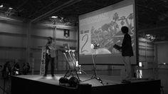 Prezentacja Sebastiana Brodowskiego - naszego marketing managera. Case Study C by Mail-Media — w miejscu: Międzynarodowe Targi Poznańskie