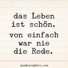 Quadrasophics d sseldorf humor berlin funny say Happy Quotes, Positive Quotes, Love Quotes, Motivational Quotes, Funny Quotes, Inspirational Quotes, Funny Humor, Some Words, Decir No