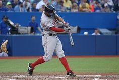 Boston Red Sox vs. Toronto Blue Jays - Photos - June 29, 2015 - ESPN
