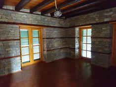İki katlı doğal taş ev (4) - Doğal taşlar, doğal taş evler ve doğal taş ocakları