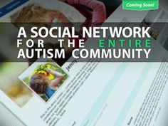 The National Autism Network is the largest online resource for the autism community providing a social network, nationwide provider directory, events calendar, discussion forums, autism news, expert written content and thousands of resources