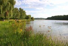 Hungary, River, Mountains, Country, Nature, Outdoor, Bath, Outdoors, Naturaleza