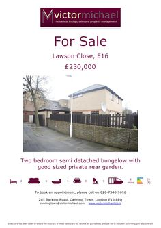 for more info on this property or others similar get in touch with Victor Michael
