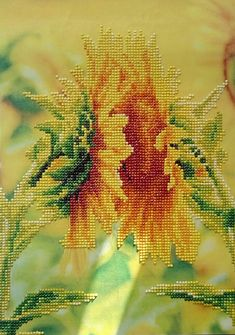 Summer Sunflowers Diamond Painting Home Decoration Finished
