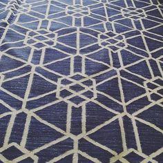 fabio.gomesdealmeida | Bom dia !!! #bykamy #Tapetedhuriemoroccan#geometrico #geometrizese