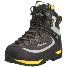 Berghaus Men's Kibo GTX Waterproof Boot Black 7