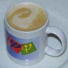 Vanilla Latte Allrecipes.com