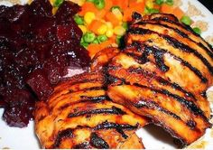 Simple Chicken Recipes, Which Take Few Minutes - http://healthyfoodslover.com/497/simple-chicken-recipes-which-take-few-minutes.html