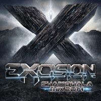 Excision - Shambhala 2014 Mix by Excision on SoundCloud #nowplaying    #DubStep #Eletronic