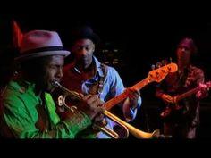 Marcus Miller, Roy Hargrove, James Carter - North Sea Jazz Cruise 2/3 (O...