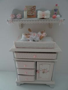 Babyroom made by Jolanda  Knoop